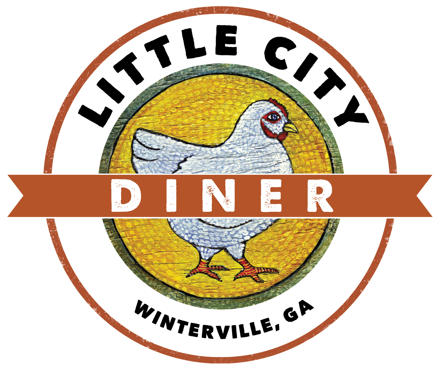 Little City Diner