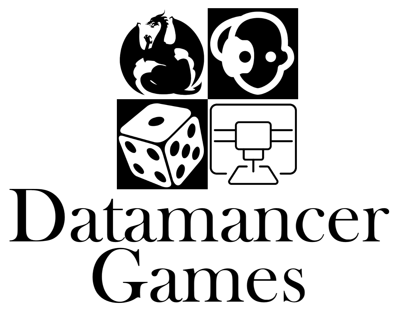 Datamancer Games