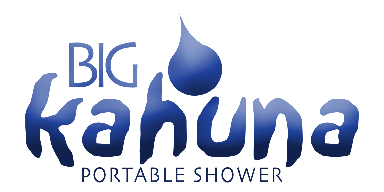 Big Kahuna Portable Showers