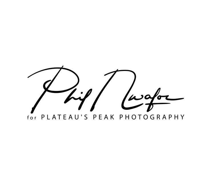 Plateau's Peak Photography