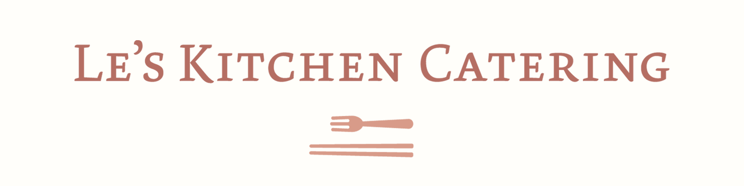 Le's Kitchen Catering