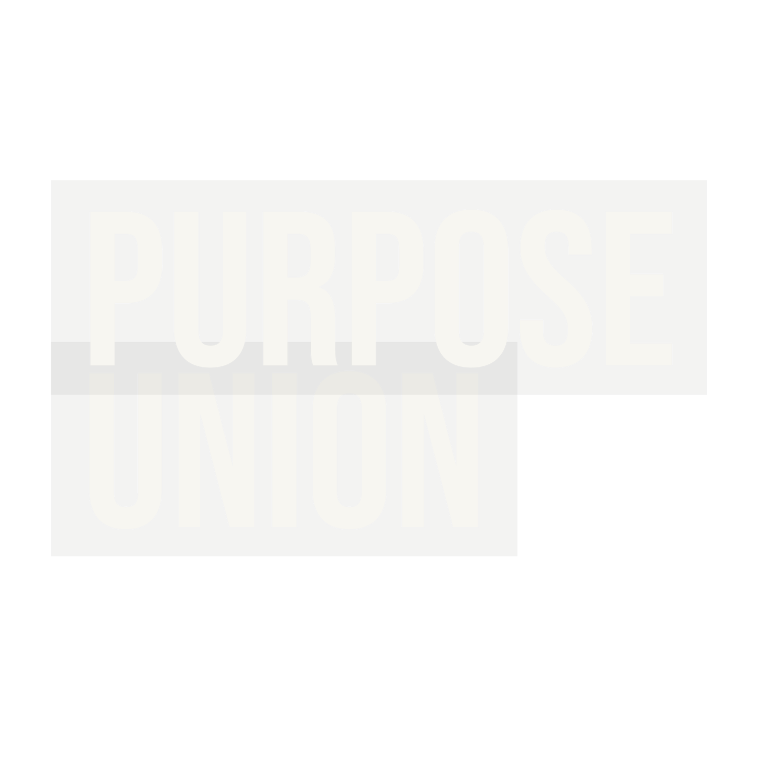 Purpose Union