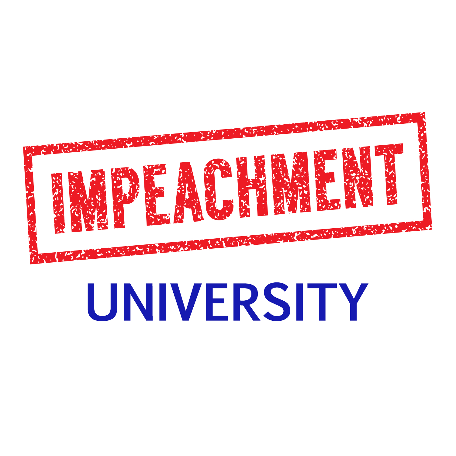 Impeachment University