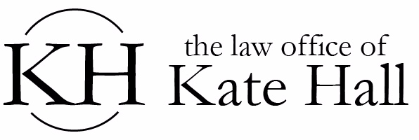 Law Office of Kate Hall, LLC