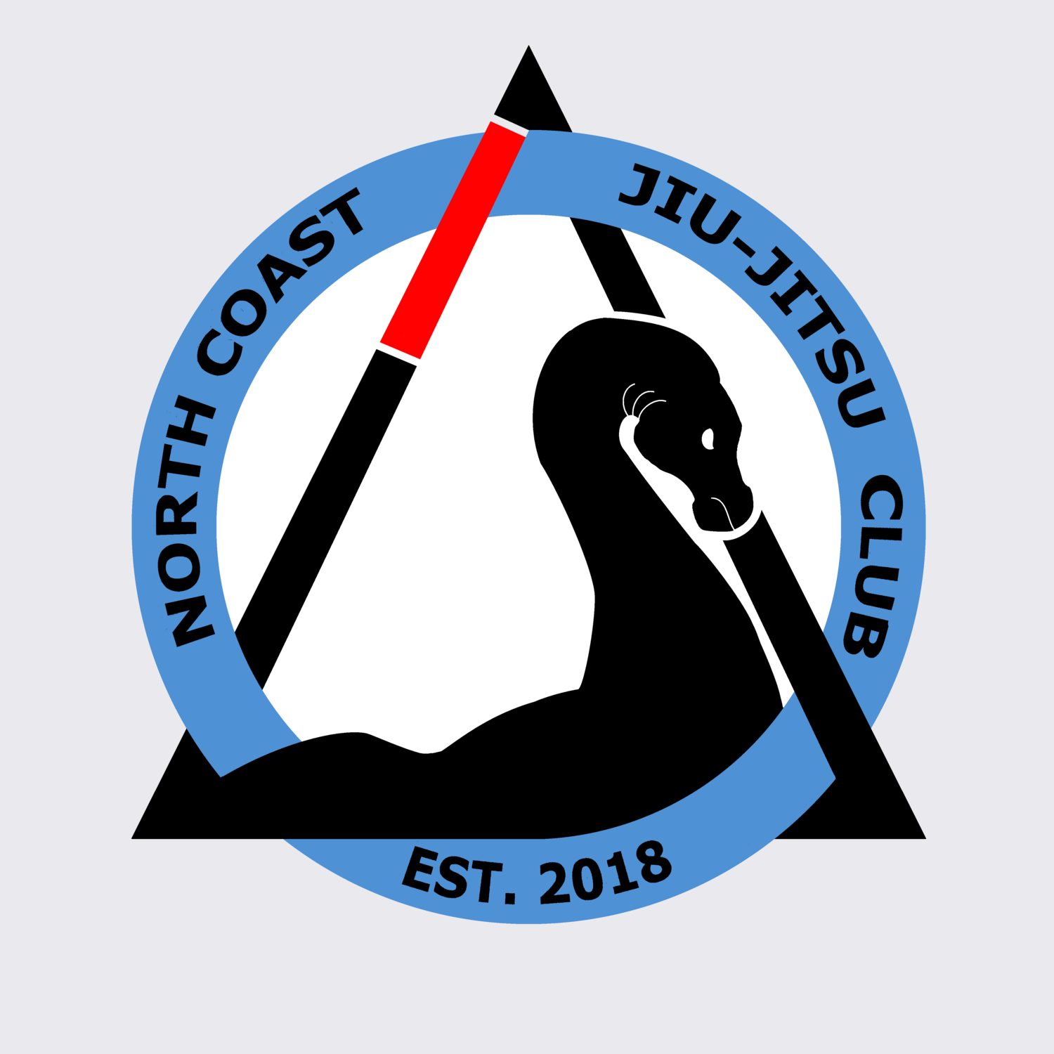 North Coast Jiu-Jitsu Club
