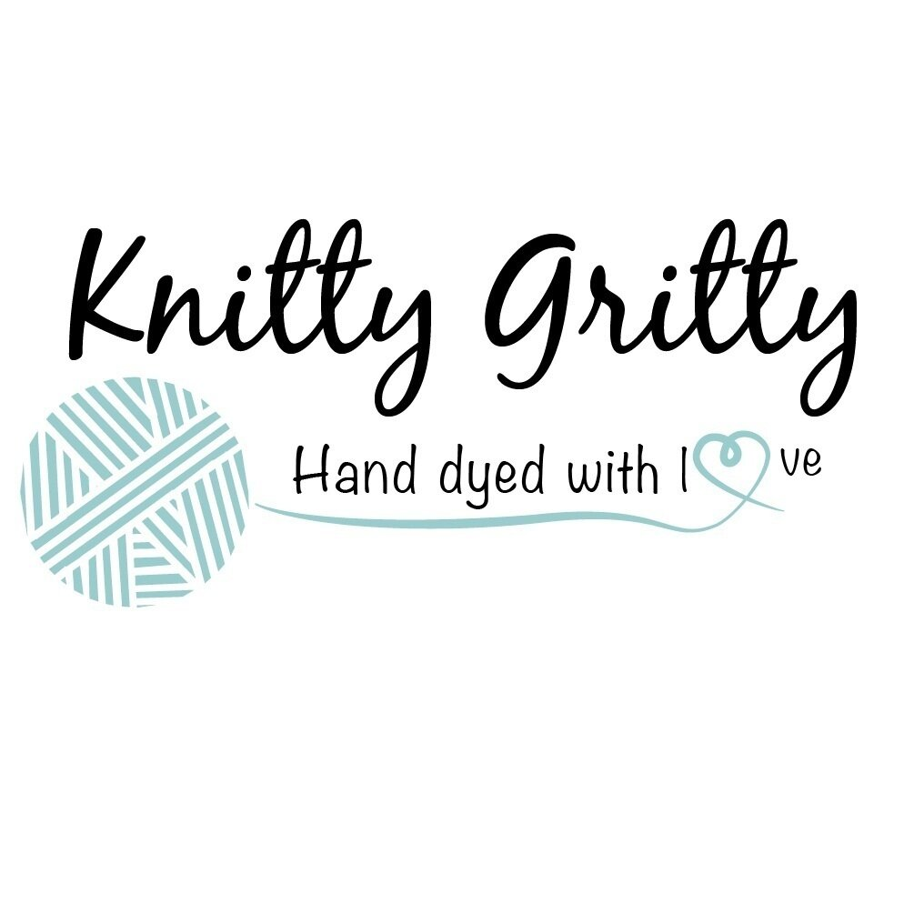 Knitty Gritty Fibers