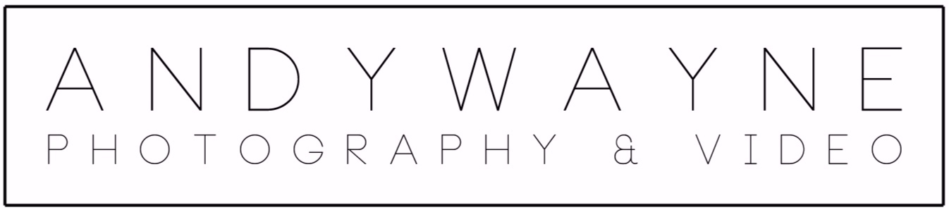ANDY WAYNE PHOTOGRAPHY AND VIDEOGRAPHY