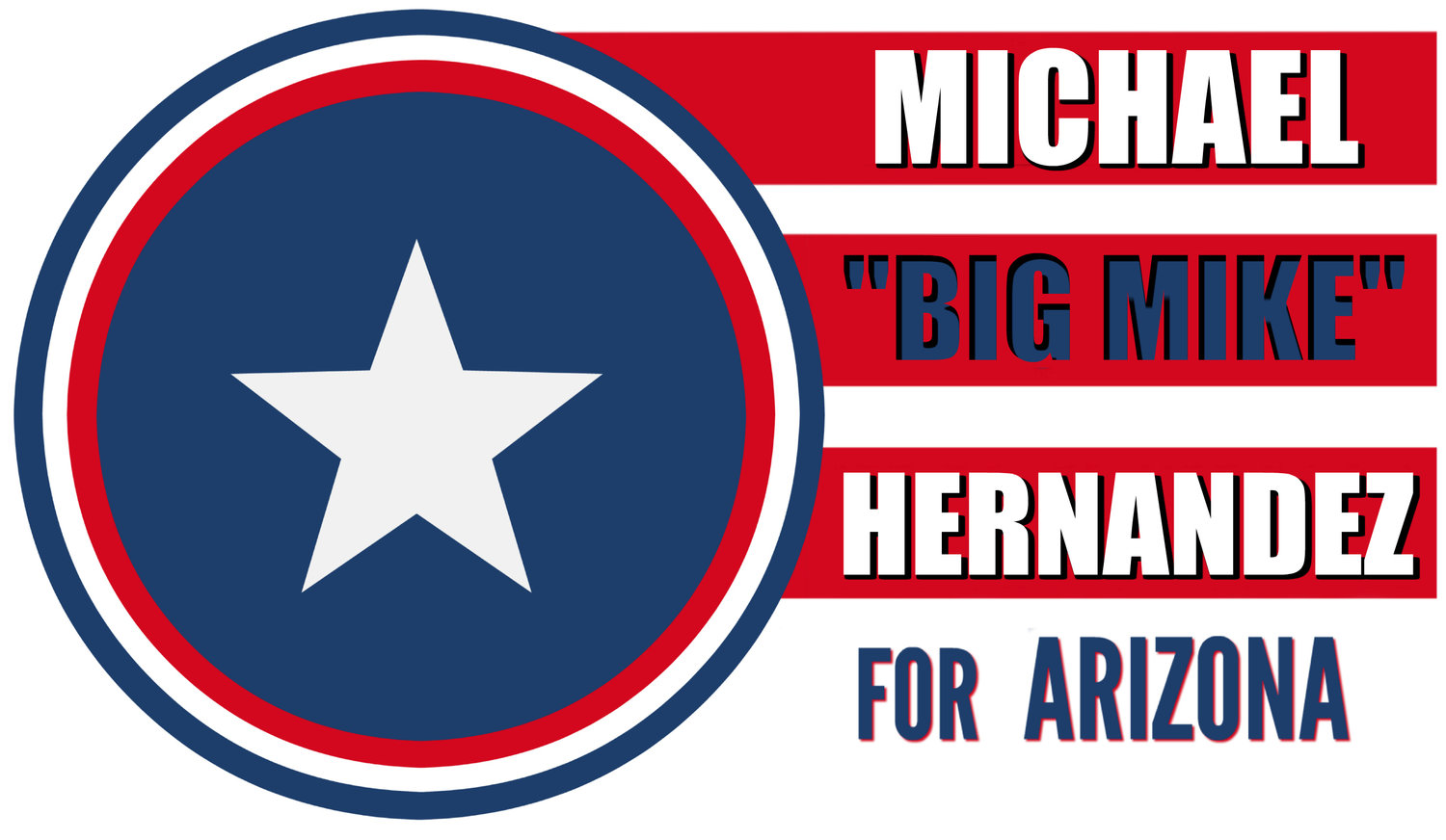 Big Mike For Arizona