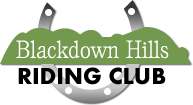 Blackdown Hills Riding Club