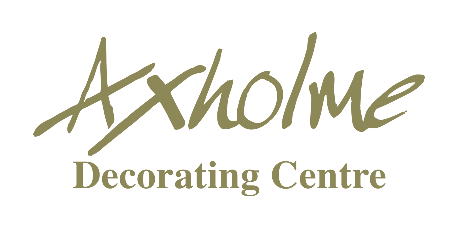 Axholme Decorating Centre