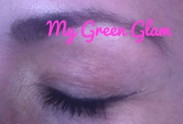 eyeliner noir Boho Green