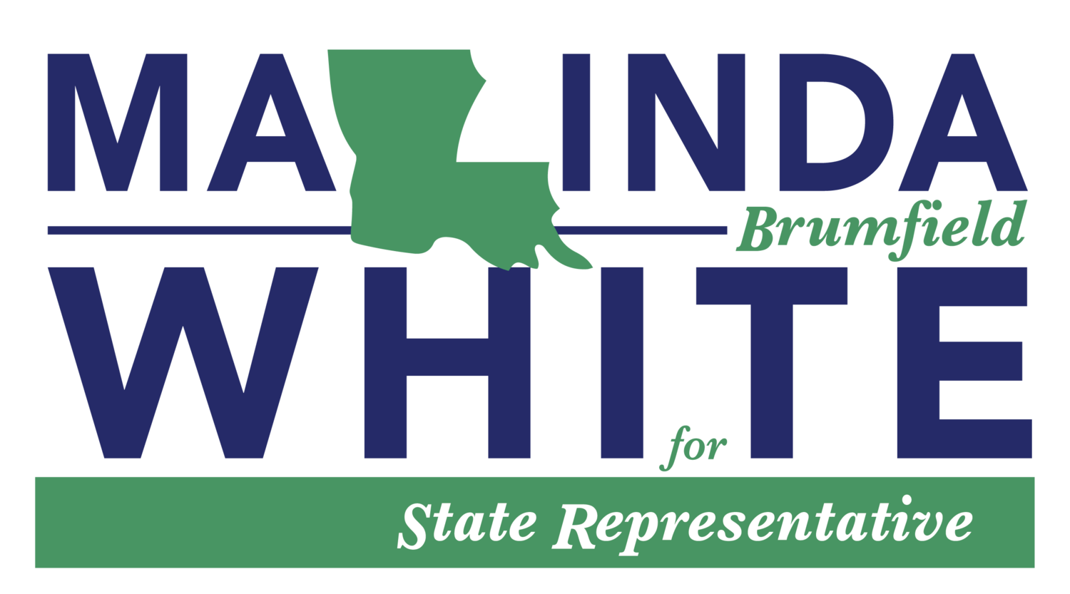 Re-Elect Malinda Brumfield White for State Representative