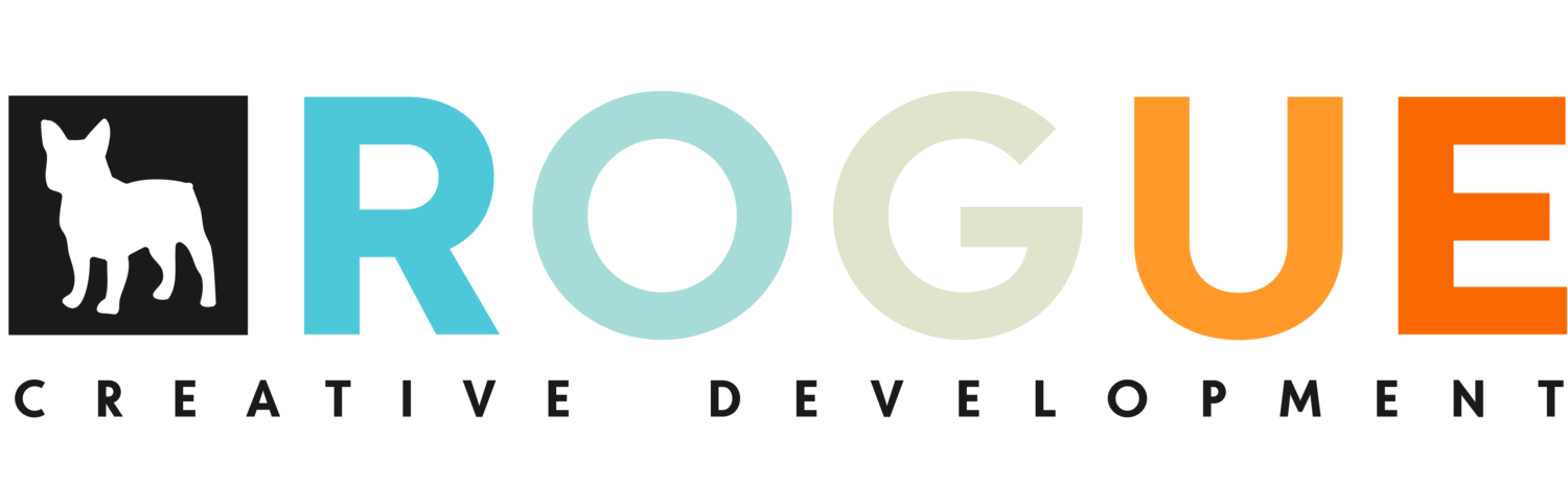Rogue Creative Development