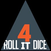 Roll 4 It Dice
