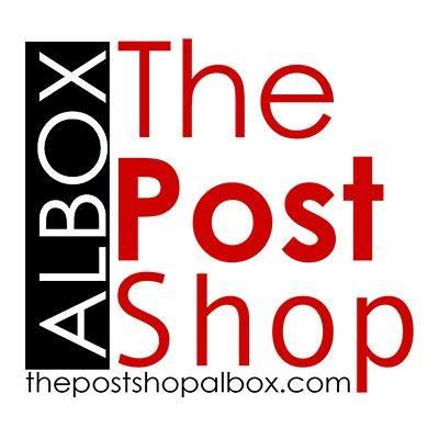 The Post Shop Albox