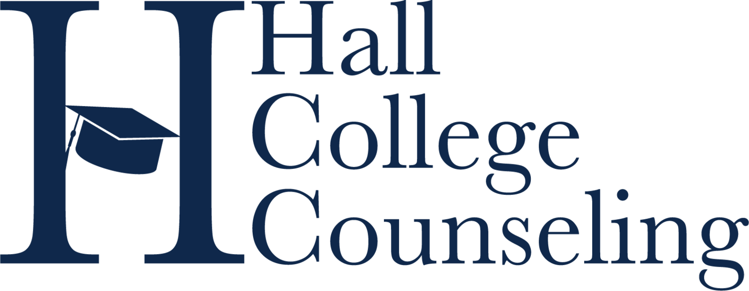 Hall College Counseling