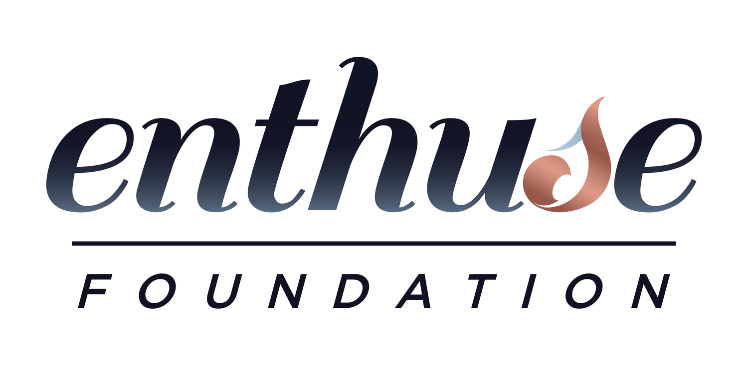 enthusefoundation.org