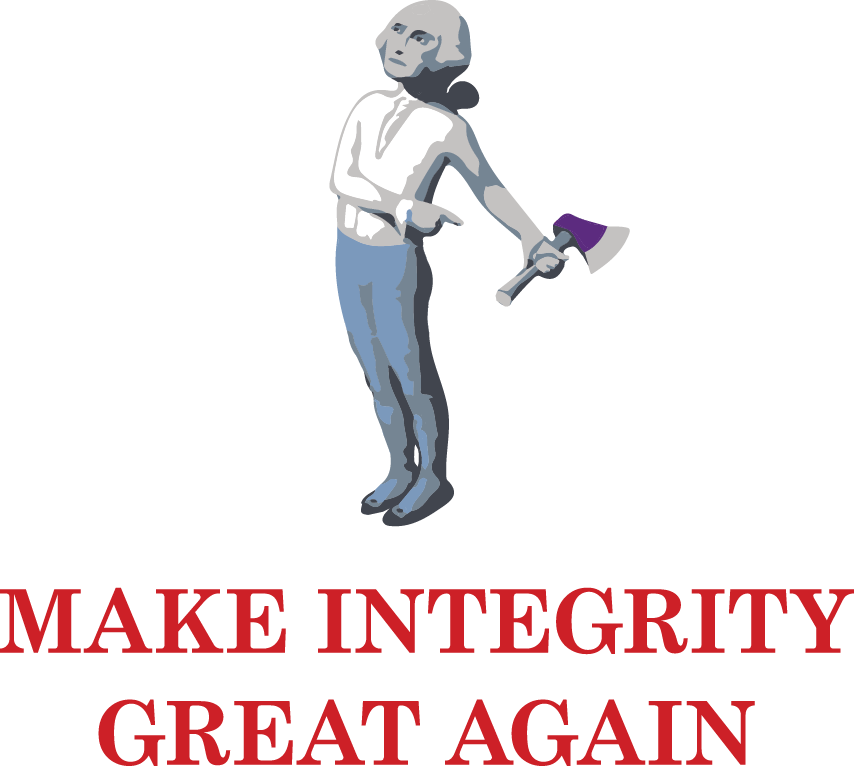 Make Integrity Great Again