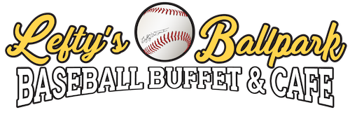 Lefty's Ballpark Baseball Buffet & Cafe