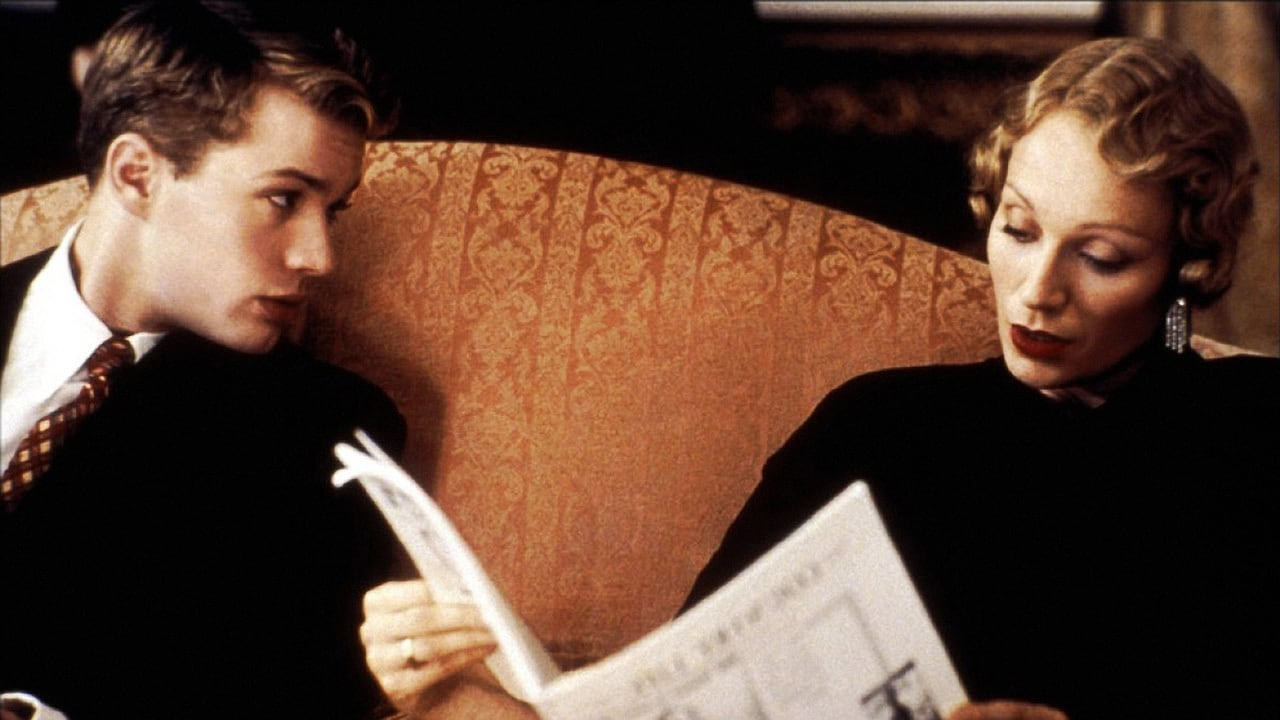 Gosford Park Robert Altman 2001 Moore And More