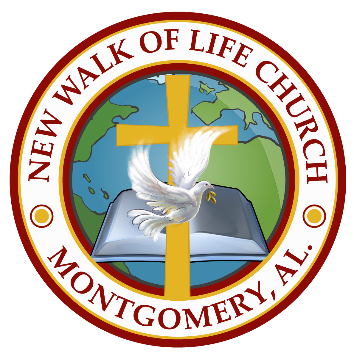 New Walk of Life Church