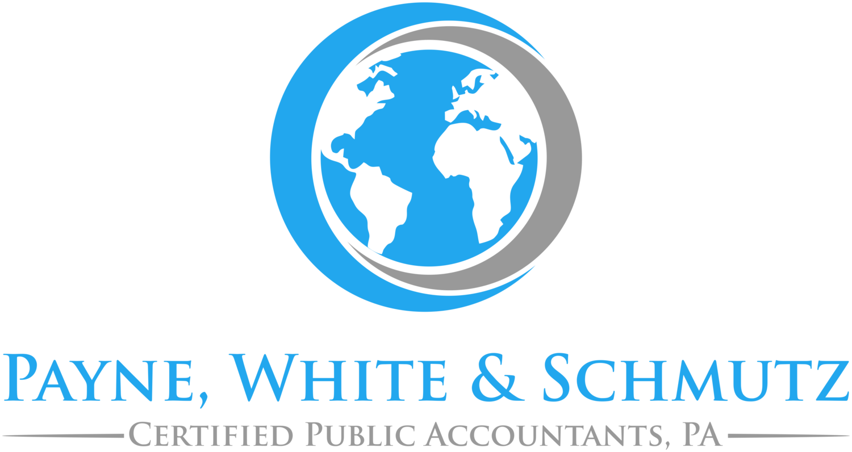 Payne, White & Schmutz   Nonprofit Accounting, Local Tax