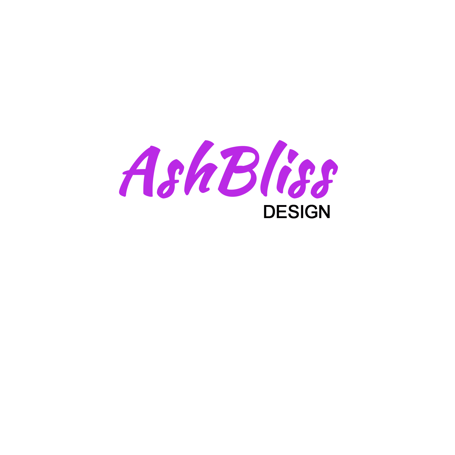 AshBliss Design