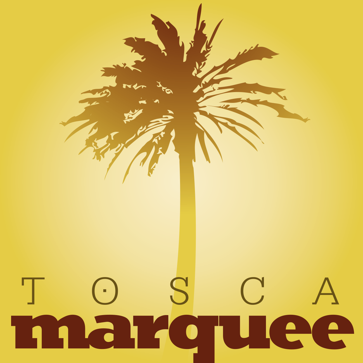 Tosca Marquee
