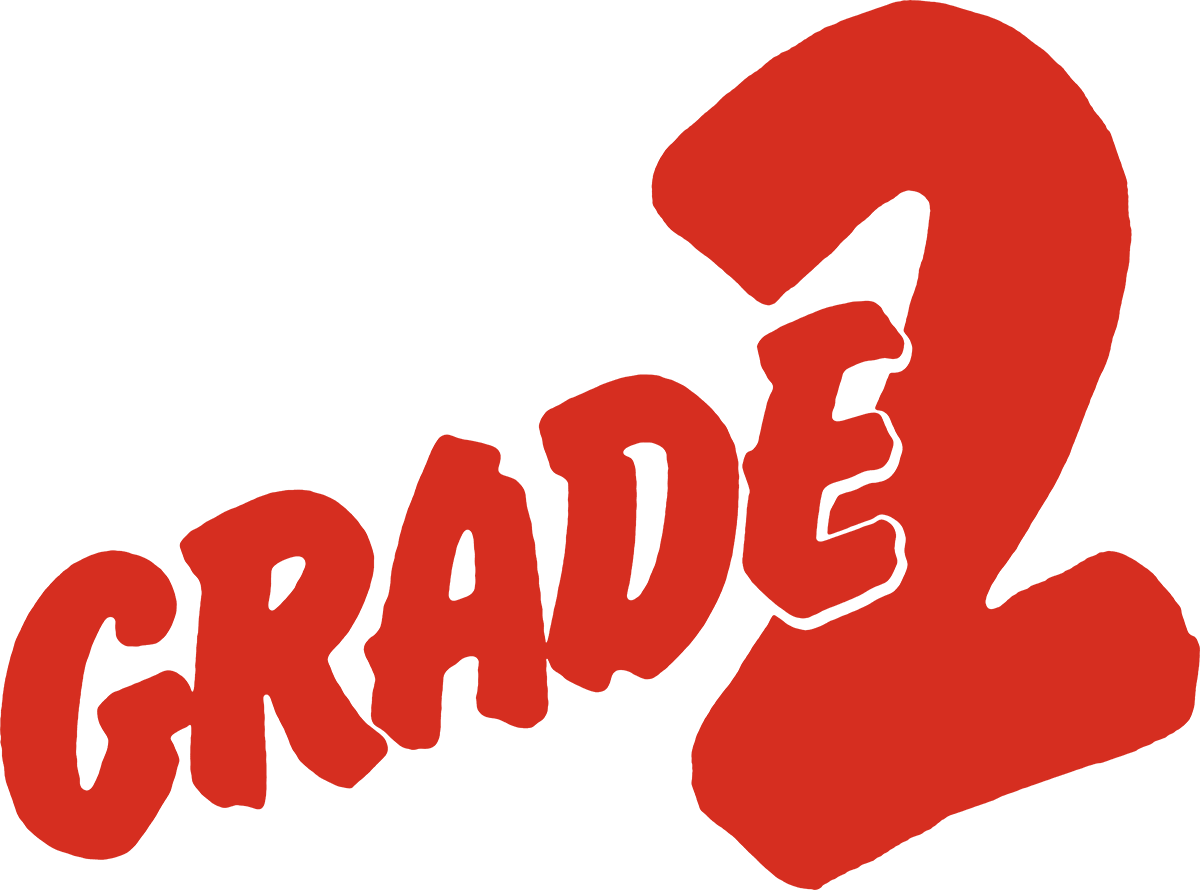 Grade 2 | New Album 'Graveyard Island' Out Now