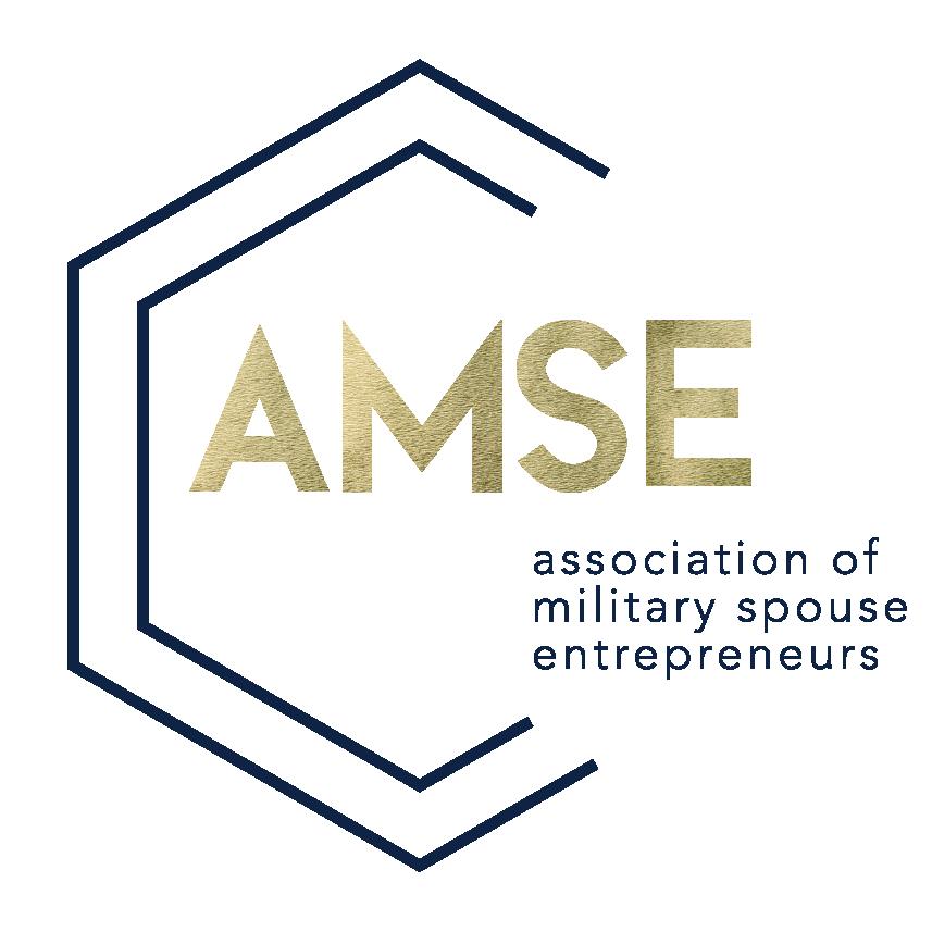 AMSE (Association of Military Spouse Entrepreneurs)