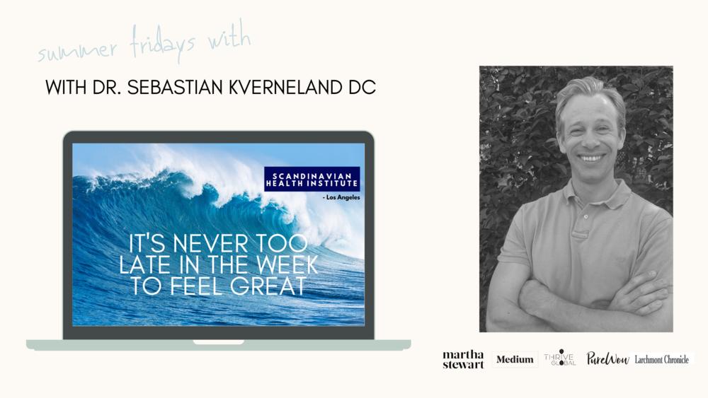 Best chiropractor in Los Angeles Dr Kverneland DC Norwegian.png