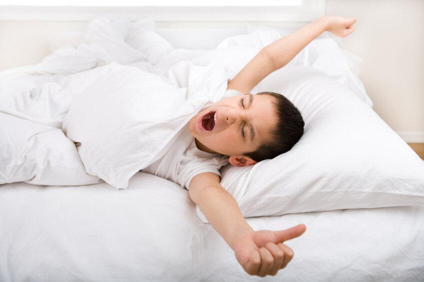 Արթնացիր ով քնած