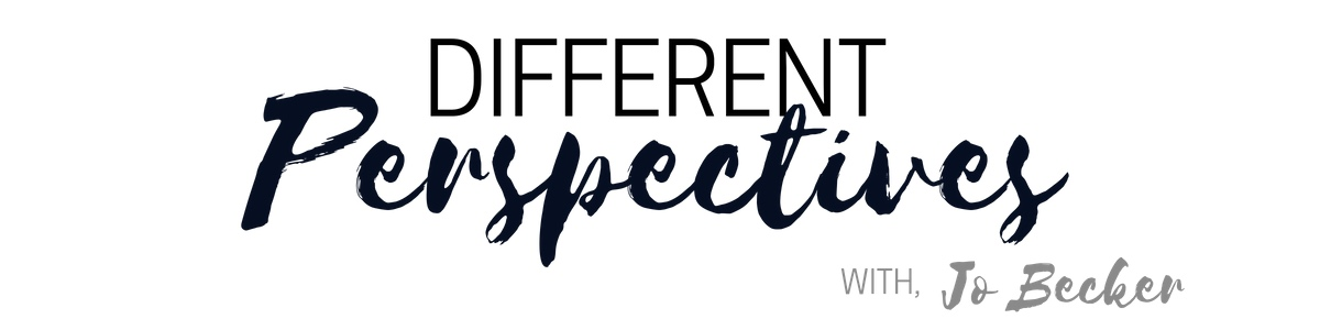 Different Perspectives Podcast