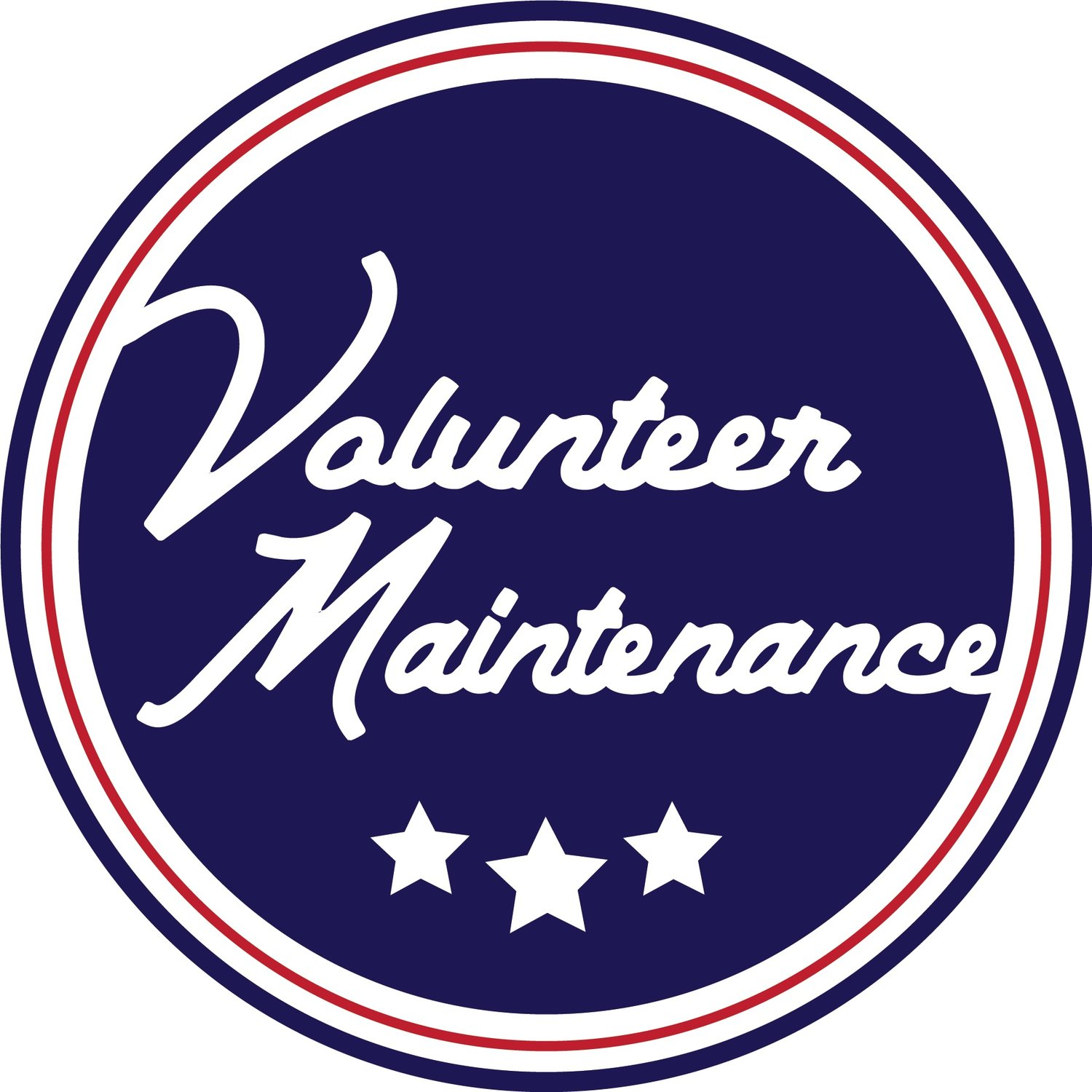 Volunteer Maintenance