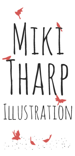Miki Tharp Illustration