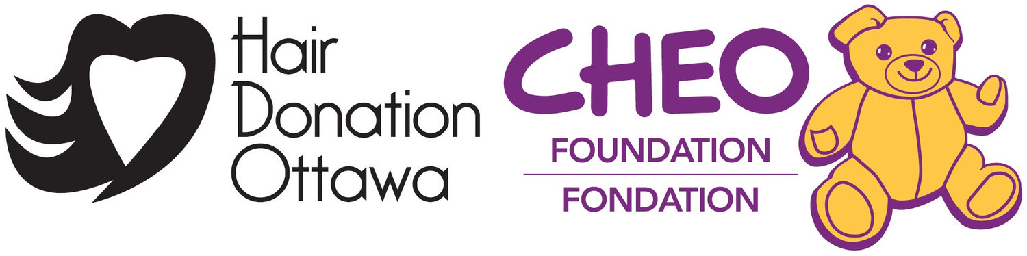 Hair Donation Ottawa