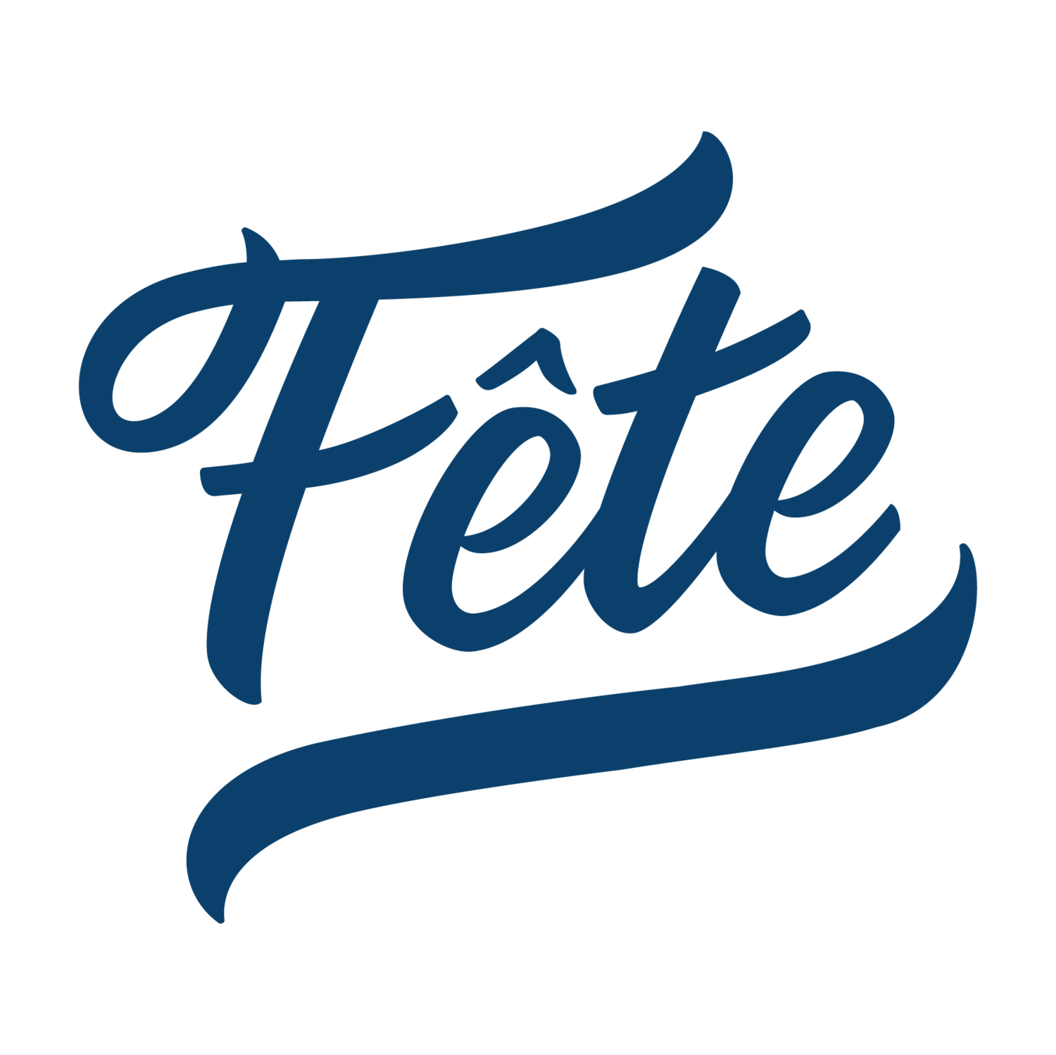 Fête Ice Cream & Coffee