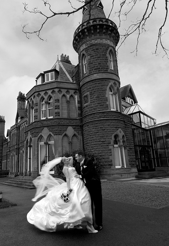 Discovery Photography - Wedding Photography - Rushpool Hall