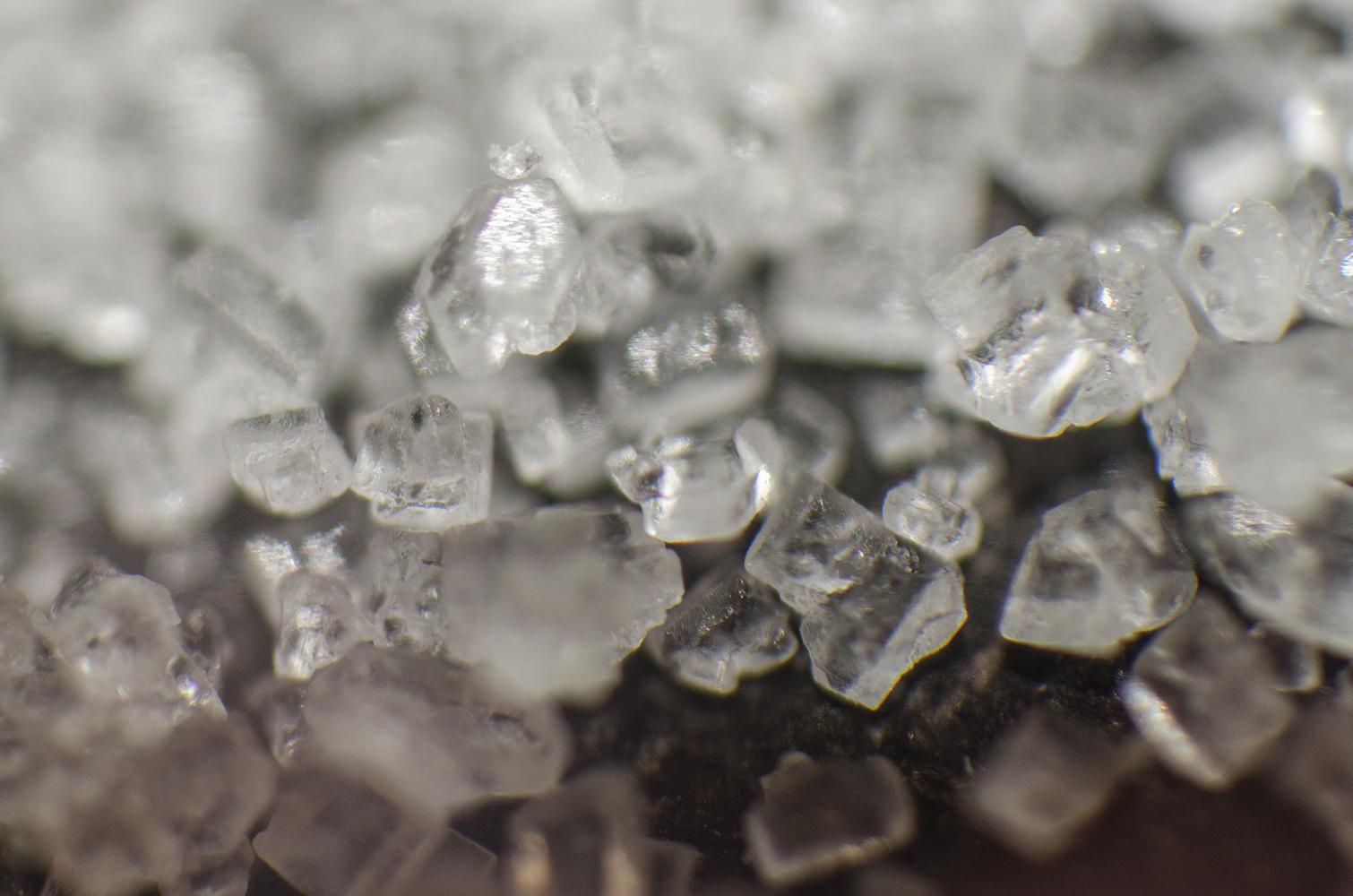 sugar granules candy