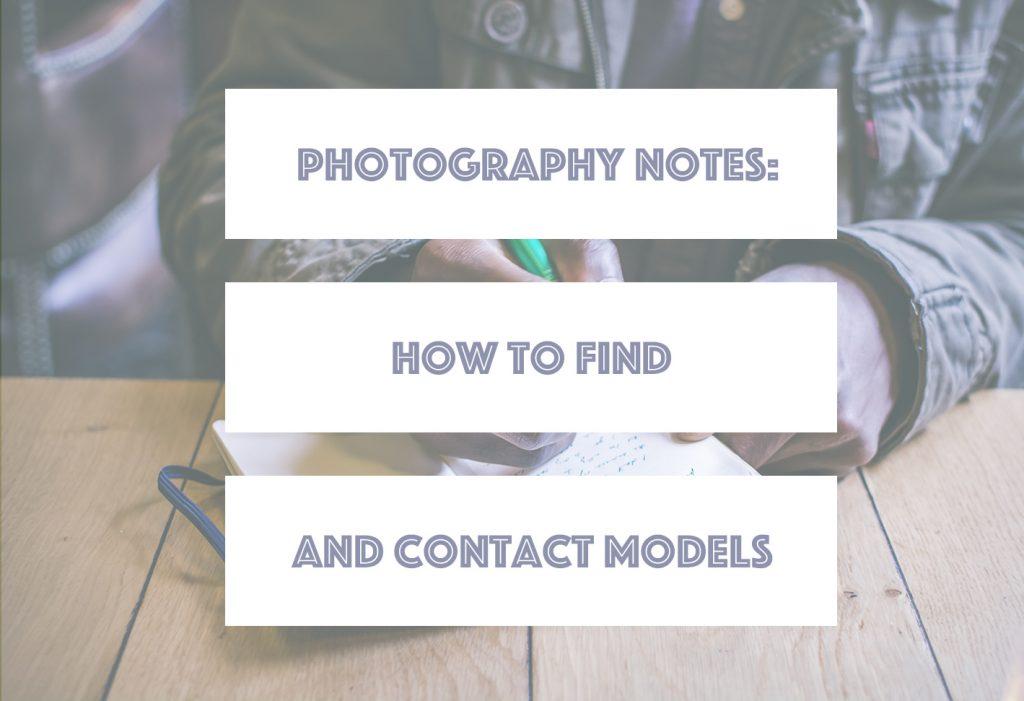 contact models