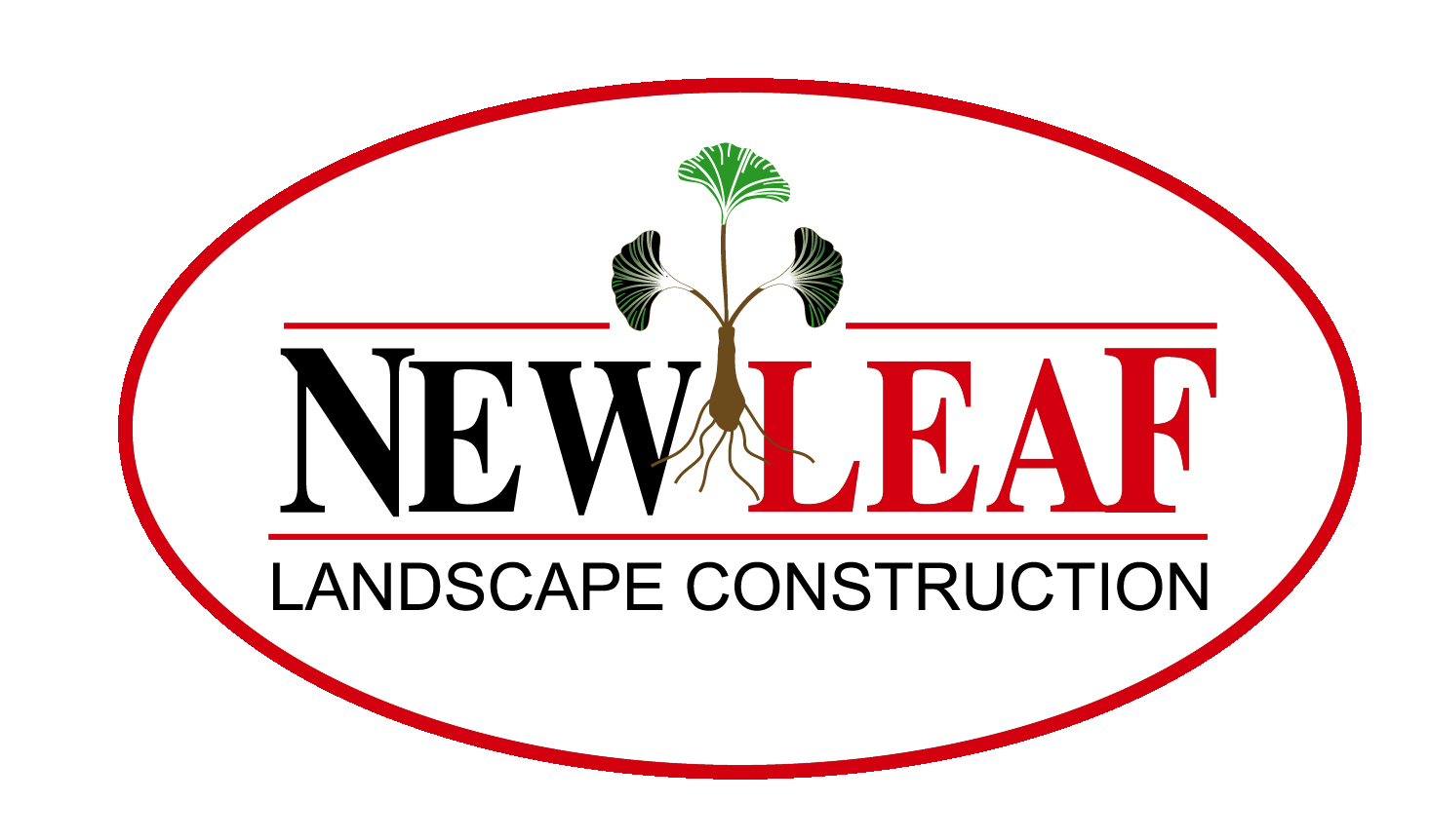 New Leaf Landscape Construction Charleston, SC