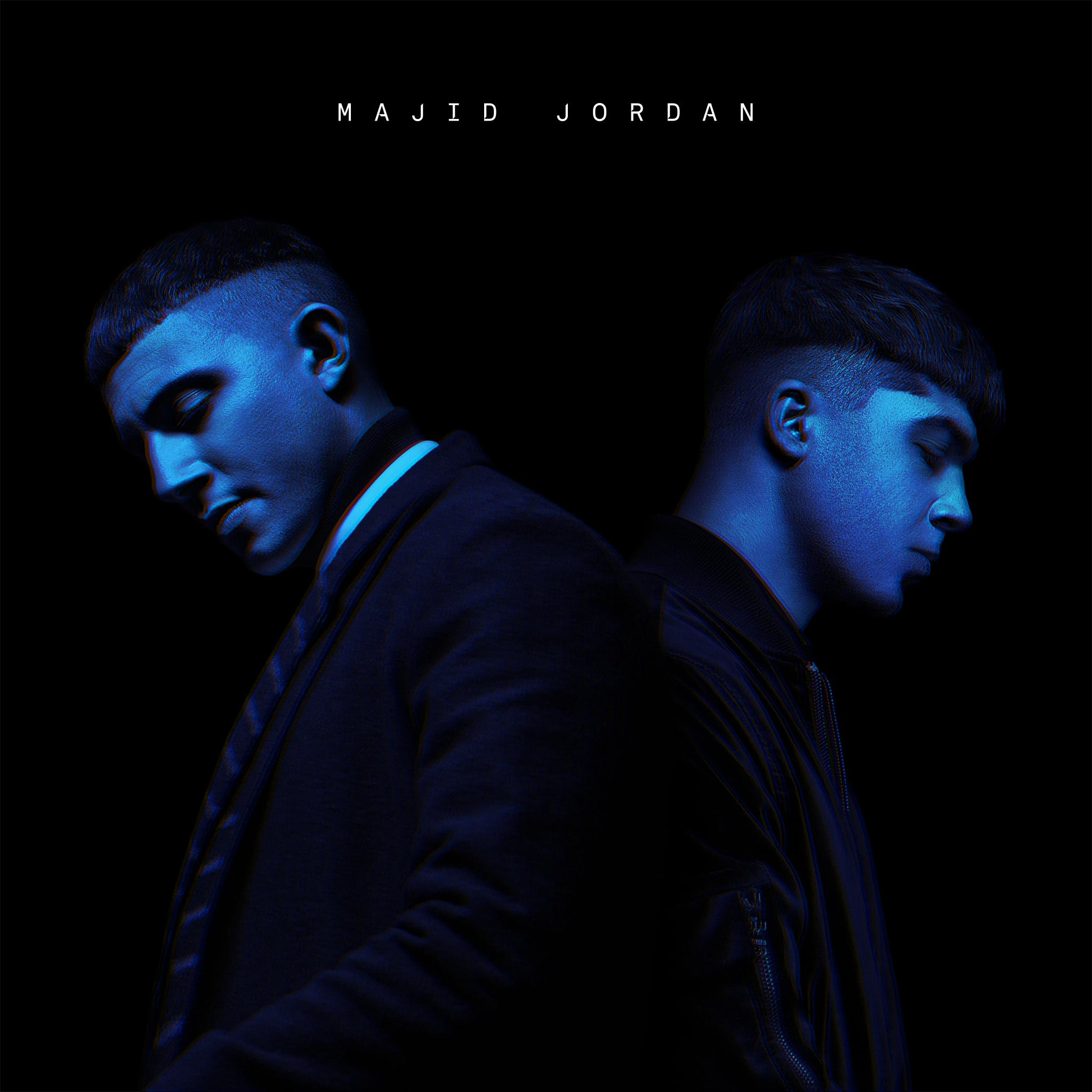 Majid Jordan cover