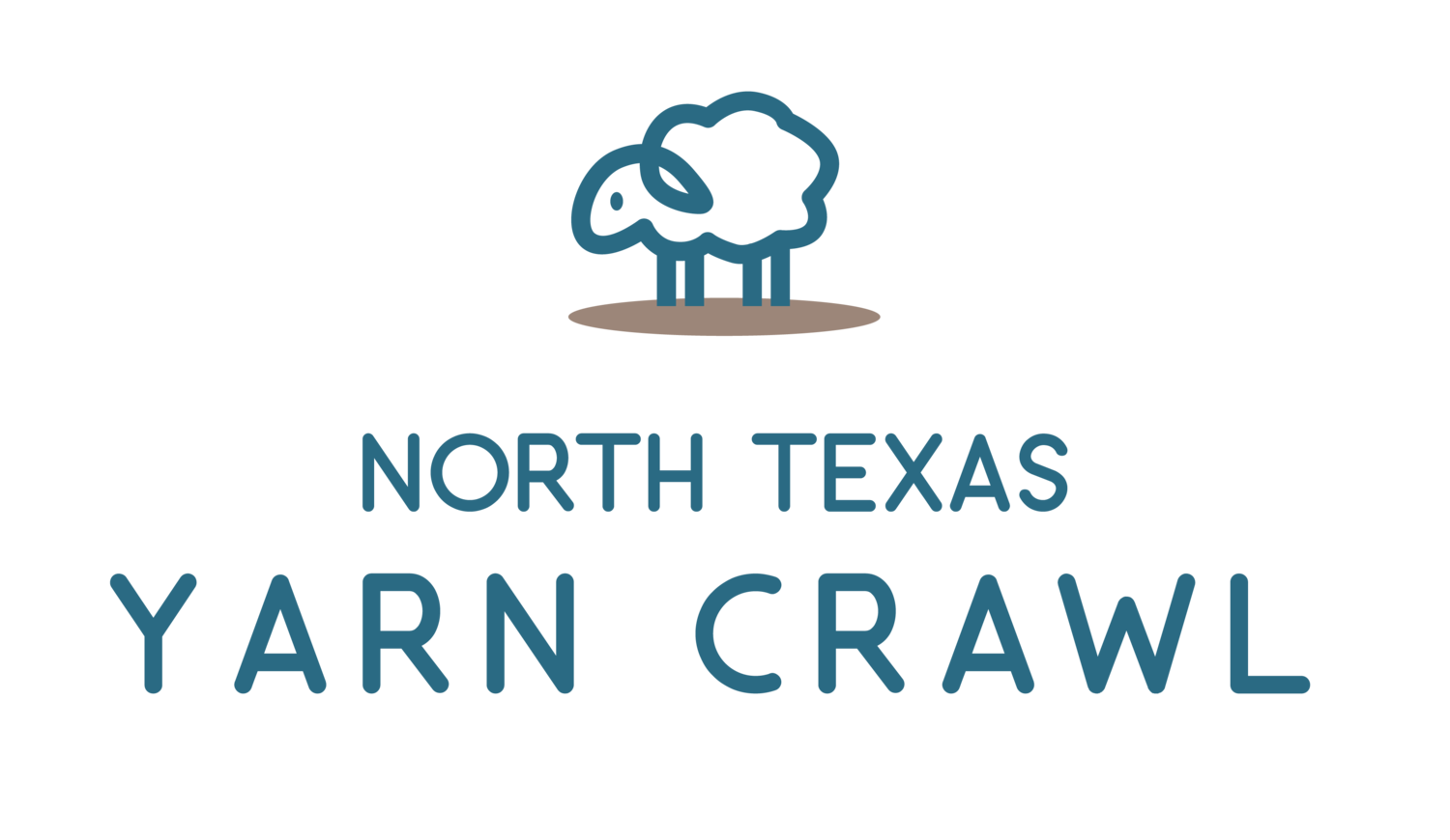 North Texas Yarn Crawl