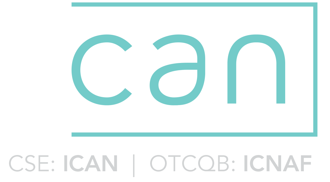 ICAN | Integrated Cannabis
