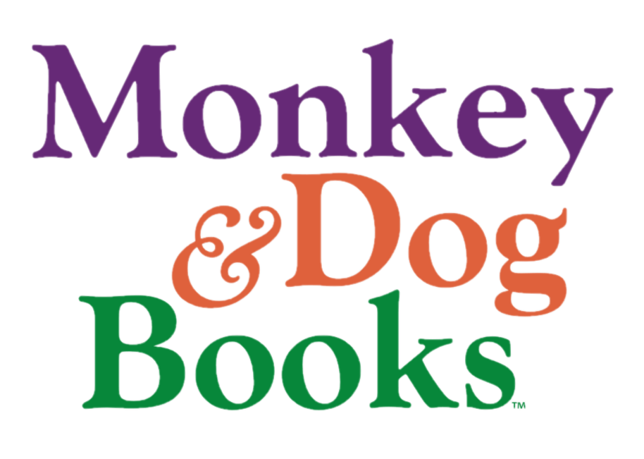 Monkey and Dog Books