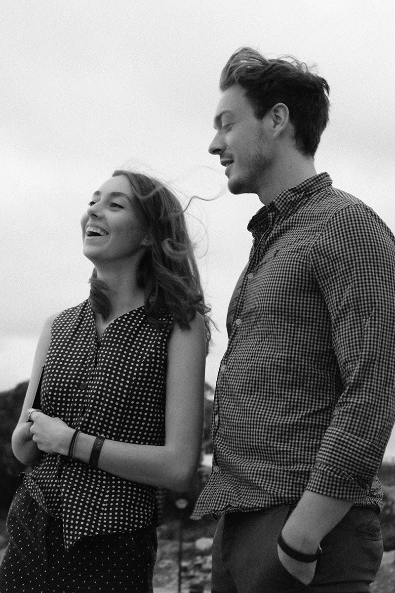 couple, grace mandeville, boyfriend and girlfriend, sunset, holiday, cyprus,
