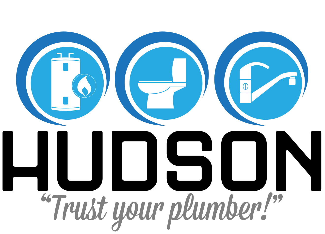 Hudson Plumbing: Local Plumbers | Water Heaters, Water Softeners and More