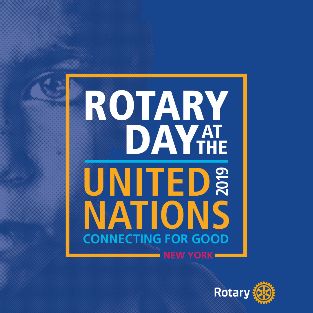 Rotary UN Day | New York