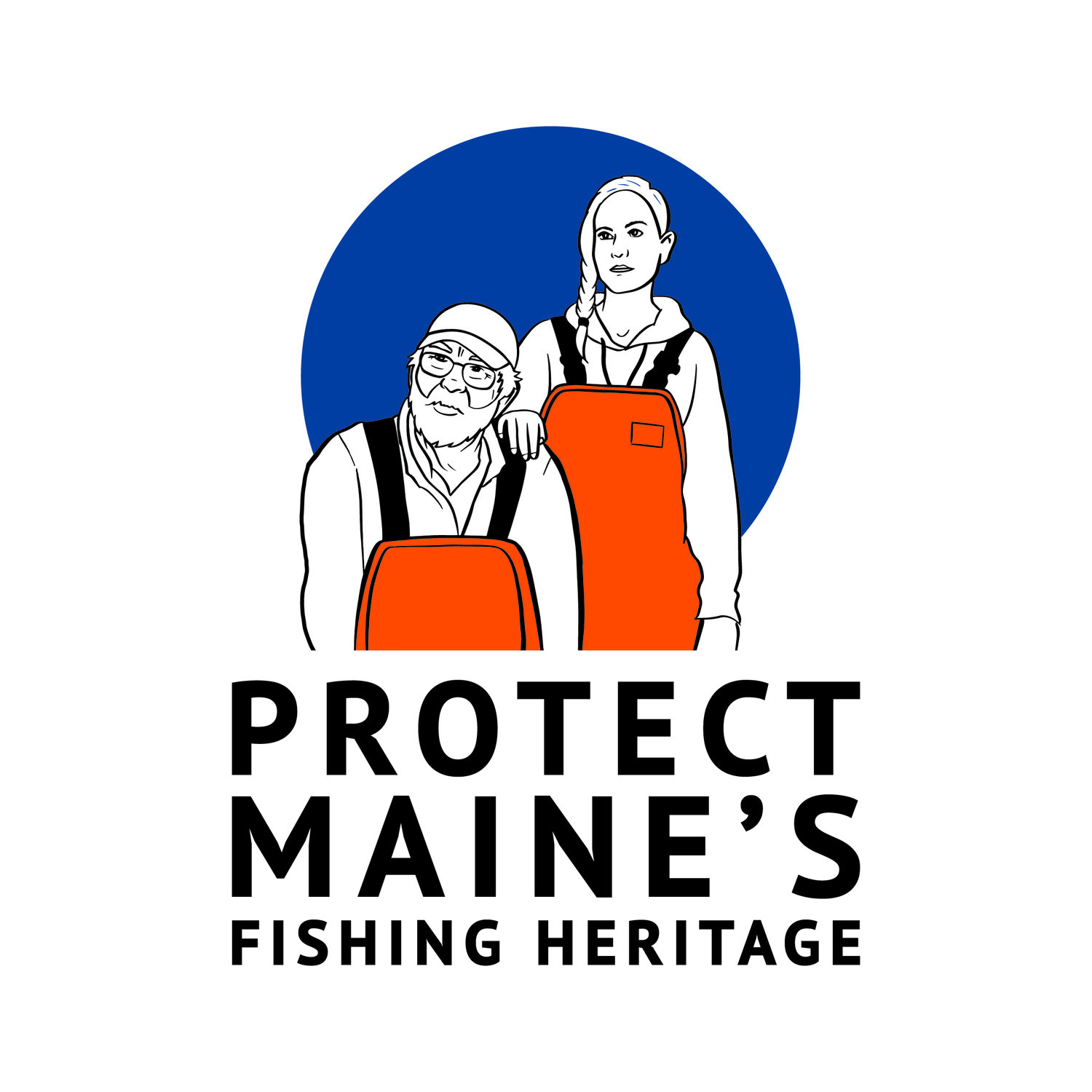 Protect Maine's Fishing Heritage