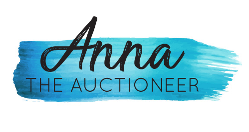 Anna the Auctioneer